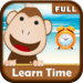 Tell Time - Interactive elementary app to learn telling time