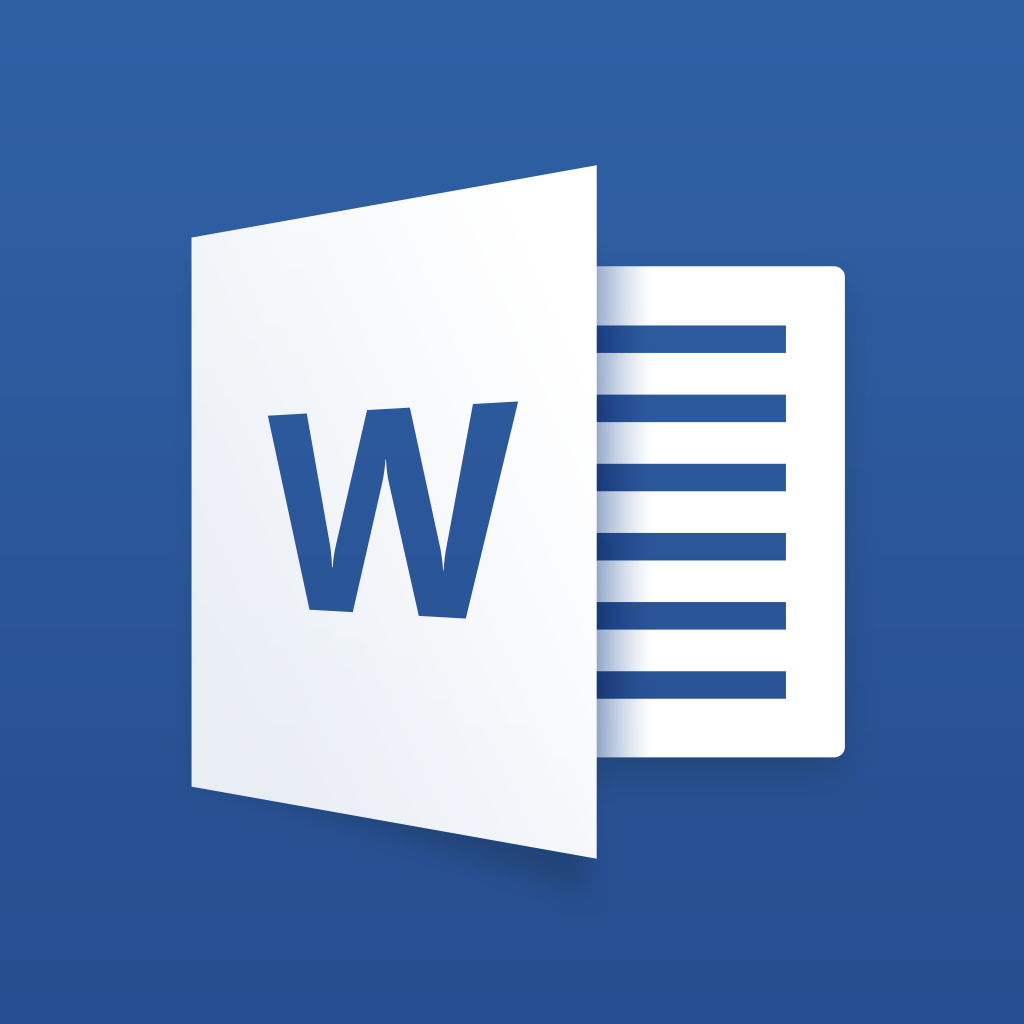 how to send microsoft word to iphone